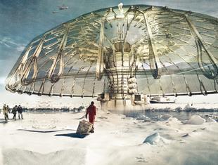 Projekty wieżowców przyszłości: konkurs eVolo 2013 Skyscraper Competition rozstrzygnięty