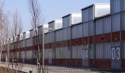 Hala przemysłowo-produkcyjna W-7 w kompleksie WPP-T
