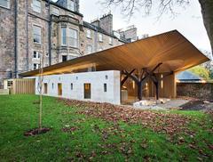 Drewno w architekturze. Trzy współczesne miejsca kontemplacji