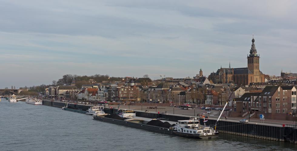 Nie pytaj, co twoje miasto może zrobić dla ciebie, ale co ty możesz zrobić dla swojego miasta – rozmowa z Paulem Goedknegtem, urbanistą w holenderskim Nijmegen